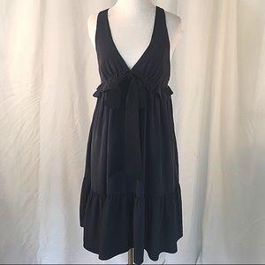 Sandro Dresses & Skirts - Sandro Navy Dress