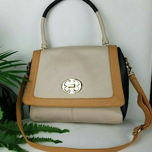 Emma Fox Handbags - EMMA FOX Leather purse.