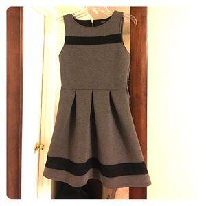 Xtraordinary Dresses & Skirts - Gray/Black Xtraordinary dress