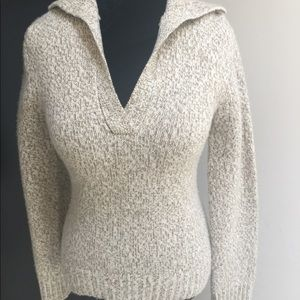 TSESAY Wool Sweater