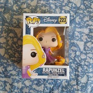 Disney Other - Funko Pop Disney Rapunzel
