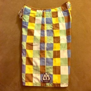 Matix Clothing Company Other - Matix Board Shorts