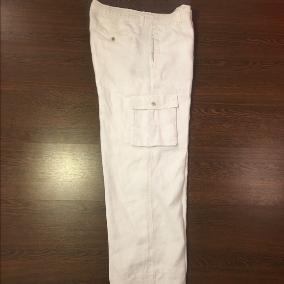 74 Off Tommy Bahama Other Tommy Bahama White Relax 100