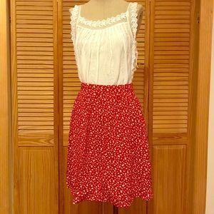 Brooklyn Industries Skirt