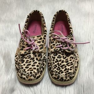 Sperry Top-Sider Shoes - Leopard Sperrys's