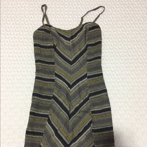 Billabong Dress, form fitting! *Final Price*