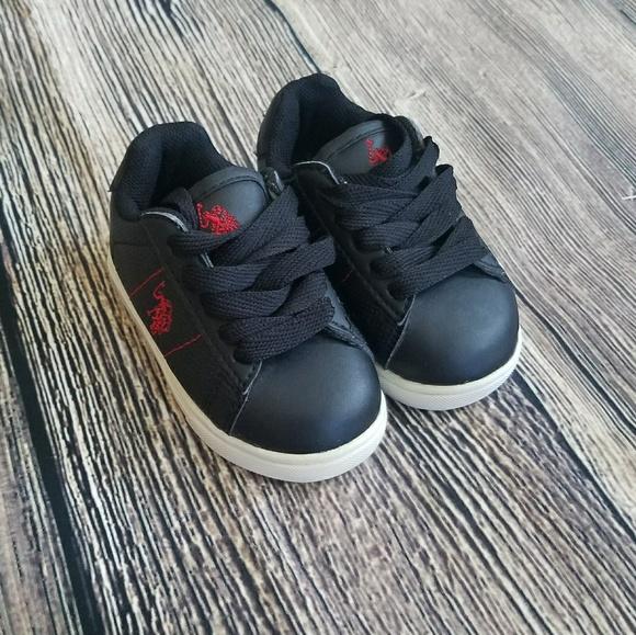Polo Assn Baby Shoes | Poshmark