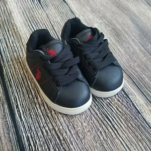 U.S. Polo Assn. Other - US Polo Assn. Baby shoes