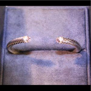 David Yurman Jewelry - David Yurman Cable Classic Bracelet