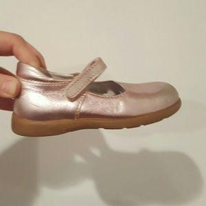 Primigi Other - PRIMIGI BALLET FLAT KIDS M girls 6.5 shoes