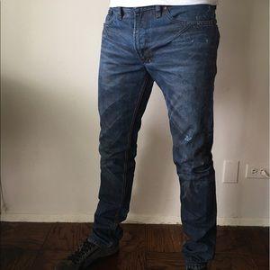 Diesel Black Gold Other - Jeans