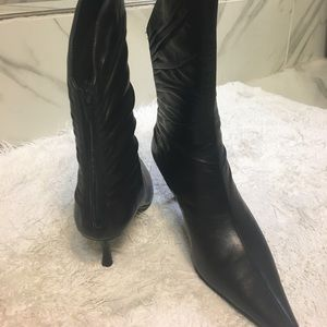 Ann Marino Shoes - New , never used