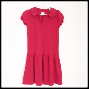 Gymboree Other - Gymboree Girls Polo Dress