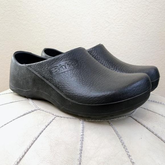 ec578aff4607aa Birkenstock Shoes - Birkenstock Super Birki Professional Clogs Sz 38