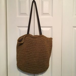 💕💕JCREW SHOPPER / TOTE