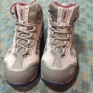 Tecnica Shoes - Women's hiking shoes