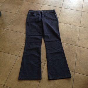 Ladies Bandolinoblu lightweight jeansNever worn