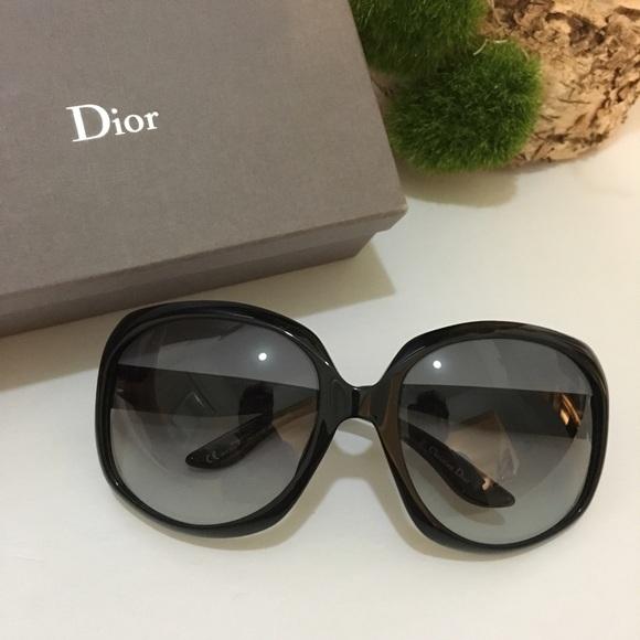 547f5bce6c95e Dior Accessories - Dior Glossy 1 584LF Sunglasses