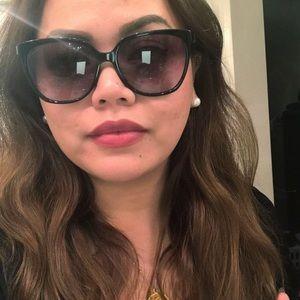 Gucci Havana Azure sunglasses