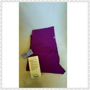 lululemon athletica Pants - NWT Size S Lululemon High Rise Leggings