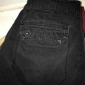 Men's Converse Pants Sz 33x32