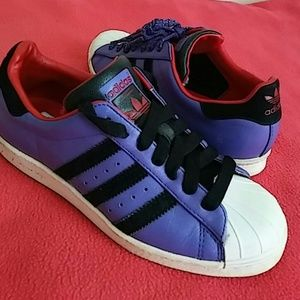 Adidas Other - Adidas Superstar SIZE 6 MEN and SIZE 8 WOMEN