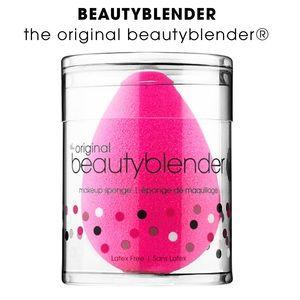 Sephora Other - NEW! Beauty Blender Blending sponge PINK