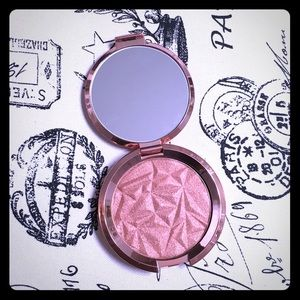 BECCA limited edition Blushed Copper