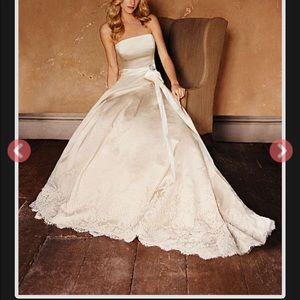 alvina valenta Dresses & Skirts - Alvina Valenta style 9059. Never worn, with tags!