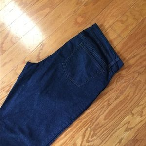 Eileen Fisher Denim - Capri