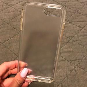 OtterBox Accessories - Transparent otterbox case for iPhone 7 plus