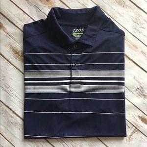 Izod Other - IZOD - Short Sleeved Golf Polo