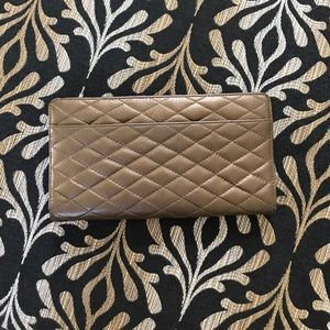 Barneys New York Accessories - Barney's of New York  quilted wallet