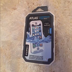Other - Atles waterproof iPhone 5/5s case