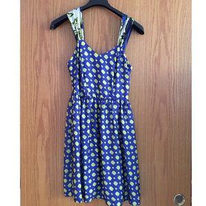 Robbie Bee Dresses & Skirts - Signature by Robbie Bee Blue Green Dress Sz 8