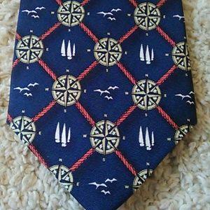 eagle neckwear