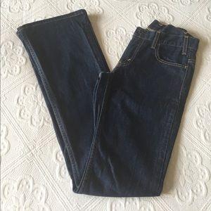 Levi's Denim - Levi's - Vintage 70's Flare - Denim Jeans