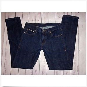 Naked & Famous Denim Other - NAKED & FAMOUS Red Line Selvedge SKINNY GUY Jeans