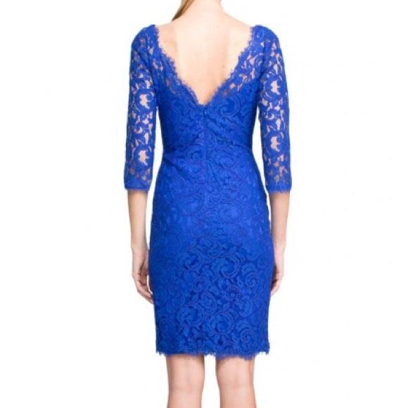 d4282462 Tadashi Shoji Dresses | Flash Salenwt Lace Dress Sz 6 | Poshmark
