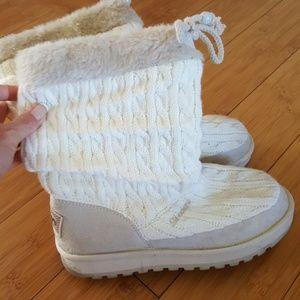 Skechers Shoes - Skechers boots size 7.5