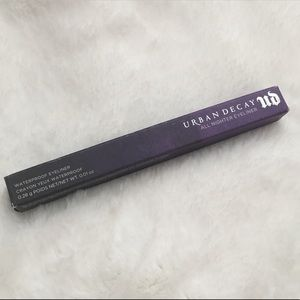 Urban Decay Other - {NEW} Urban Decay All Nighter Eyeliner Waterproof