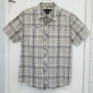 Exofficio Other - ExOfficio short sleeve shirt (men)