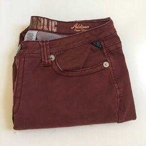 Hydraulic Pants - { Hydraulic } Addison super skinny pants