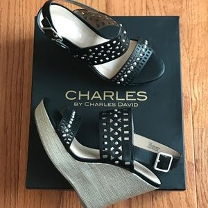 Charles David Shoes - Charles by Charles David Wedges