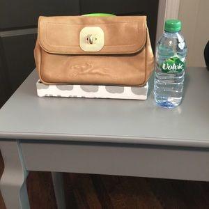 Longchamp Handbags - Longchamp leather bag