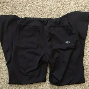 Mika Yoga Wear Pants - Mika pants s/m