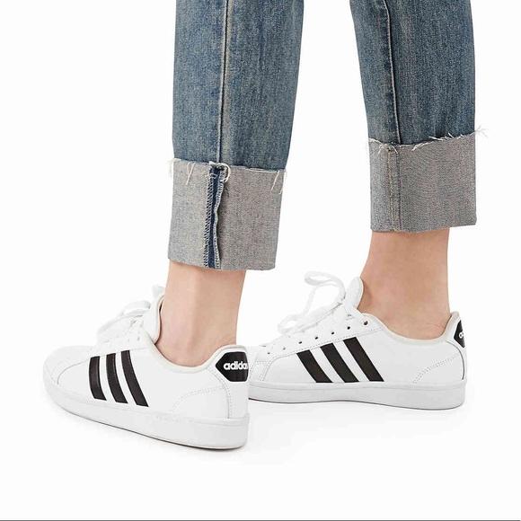 le adidas addidas neo vantaggio le scarpe da ginnastica poshmark