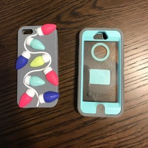 OtterBox Accessories - iPhone 5/5s cases