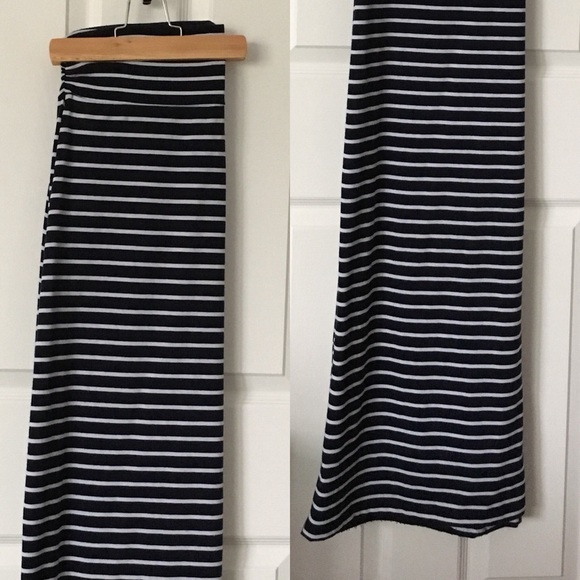 50 h m dresses skirts connection 18 navy and