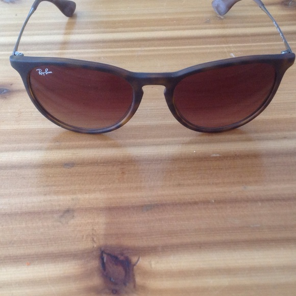 84f5adeea6 Ray-Ban Erika RB 4171 865 13 Tortoise Brown